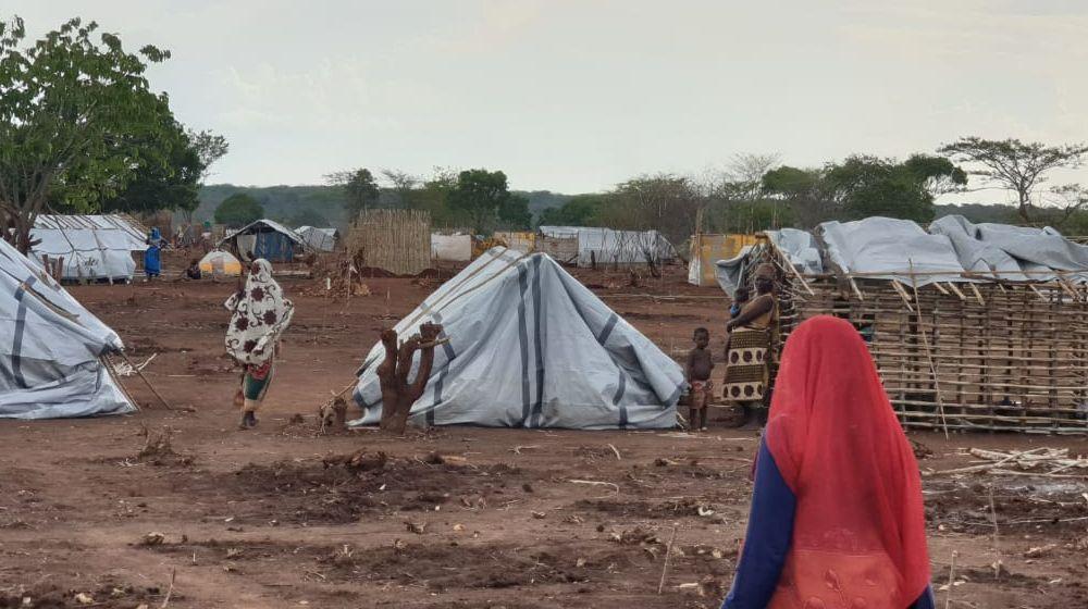 Cabo Delgado  Humanitarian overview