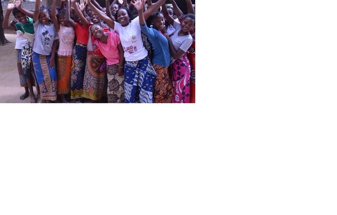 Mozambique Adolescent Girls Empowered